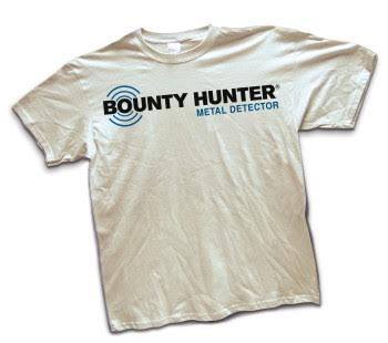 חולצת טי שרט BOUNTY HUNTER