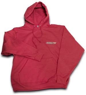 Fisher Hooded Sweatshirt