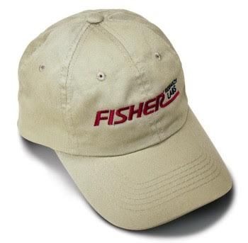Fisher Baseball Cap