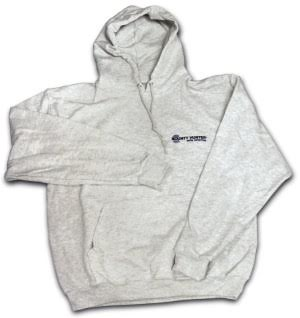 Bounty Hunter Hooded Sweatshirt