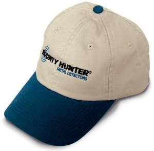 Bounty Hunter Baseball Cap
